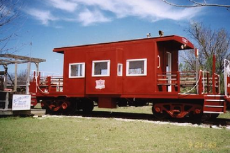 Texas Transportation Museum