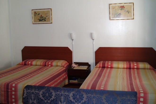 Budget Hotels in Beijing