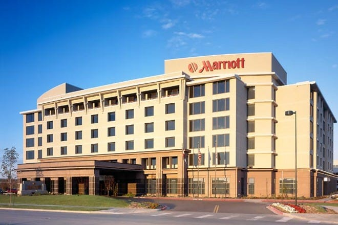 Marriott Denver Airport at Gateway Park