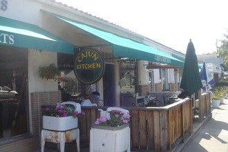 Natural Foods Cafe Santa Barbara