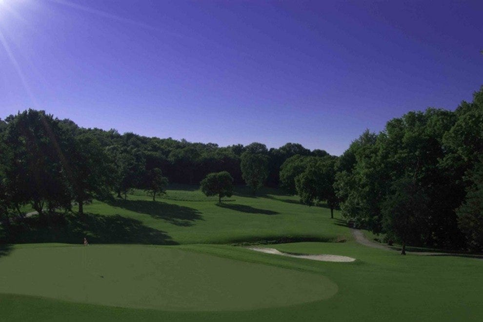 Temple Hills Golf Club