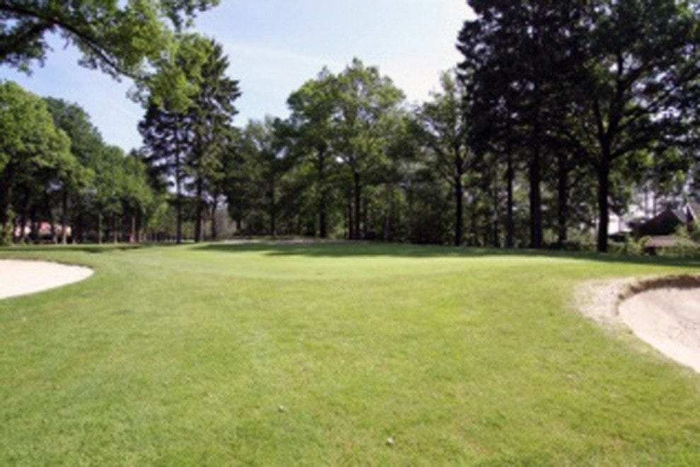 Family Golf Center At Hickory Hollow