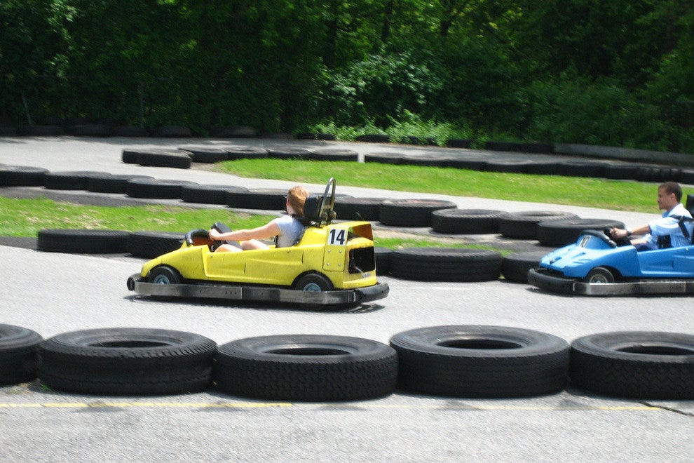 Go Karts Nashville >> Europa Golf Karts Nashville Attractions Review 10best Experts And