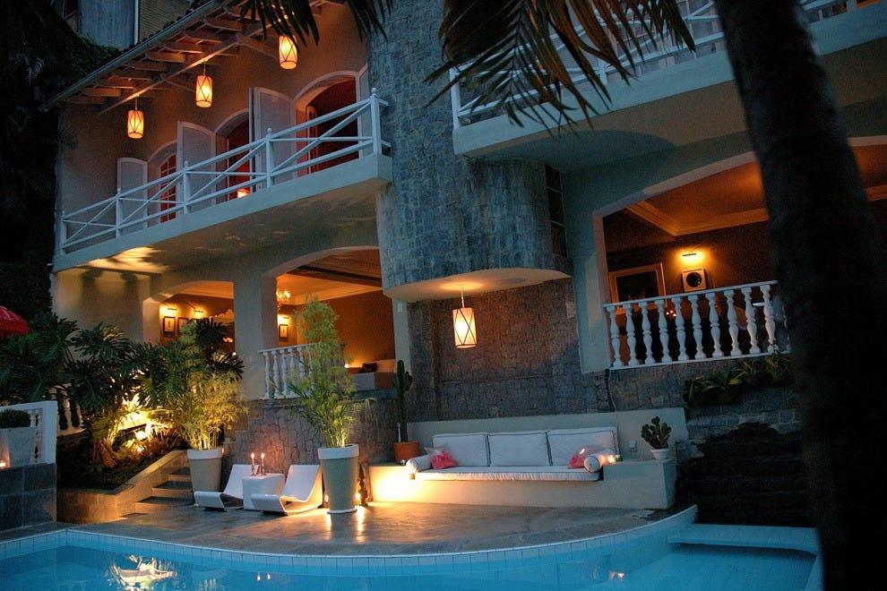 Rio de janeiro boutique hotels in rio de janeiro for Boutique hotel search