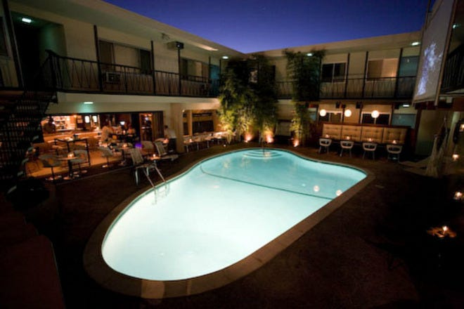 Budget Hotels in San Diego