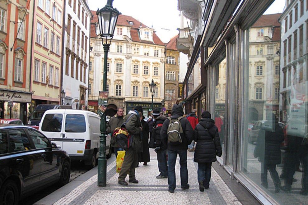 Things to do in Prague 01 Stare Mesto, Prague: Neighborhood