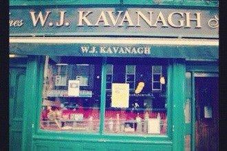 W.J.Kavanagh's