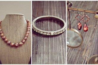 Find Your Statement Piece at Solana Beach's Circa on Cedros