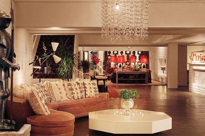 Best Hotels in Palm Springs