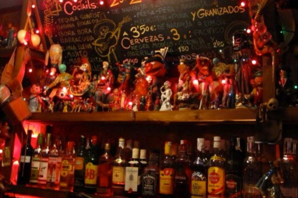 Red Barn Palm Springs Nightlife Review 10best Experts And