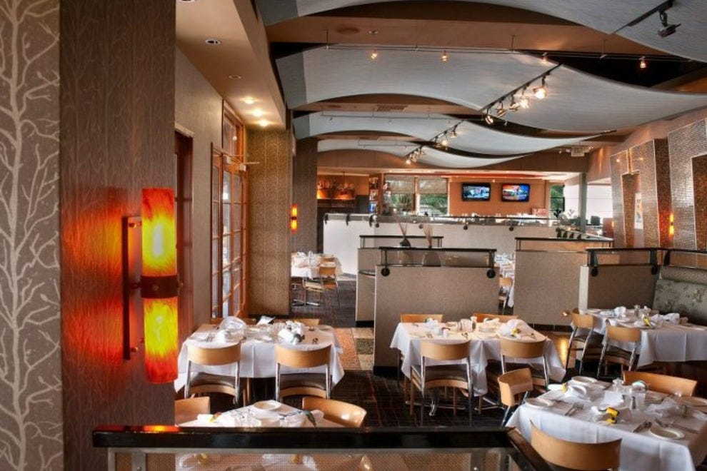 Best Seafood Restaurants Palm Desert