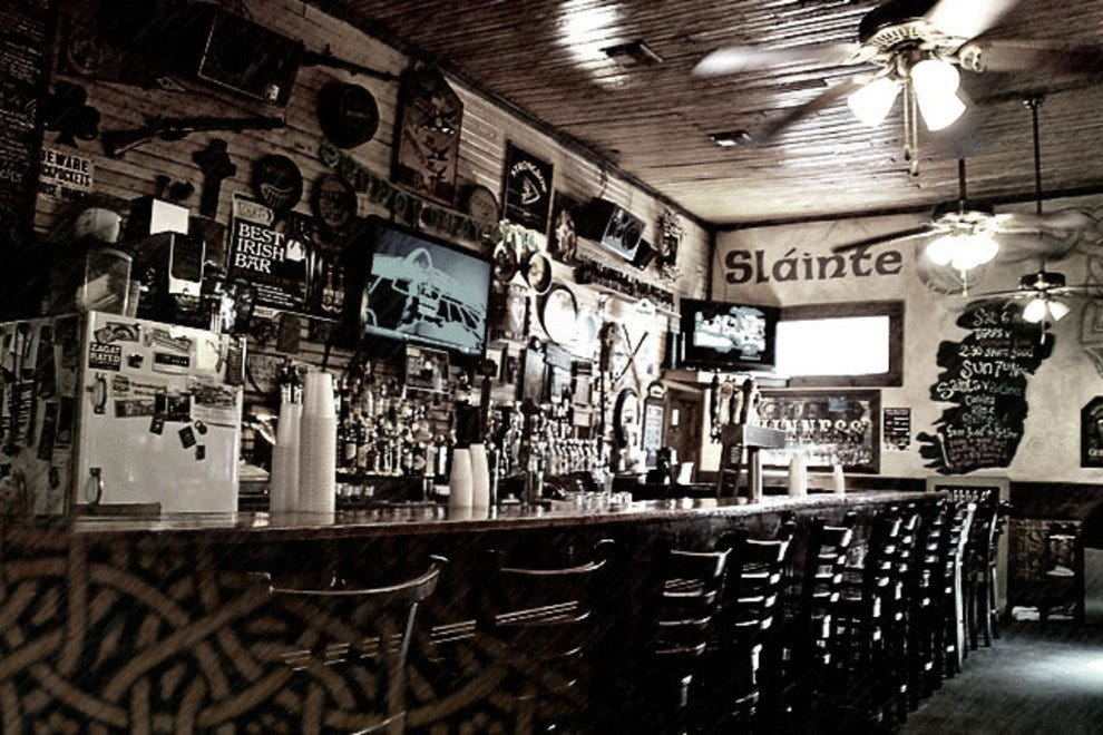 New Orleans Sports Bars: 10Best Sport Bar & Grill Reviews