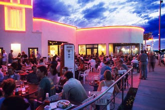 Q Bar Albuquerque Nightlife Review 10best Experts And