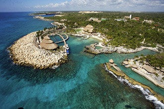 Eco-Parks, Archaeological Sites and Nature Reserves in Cancun and the Riviera Maya