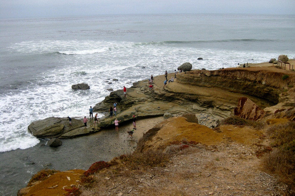 10 best a kid friendly tour of san diego 39 s cabrillo for Tides for fishing san diego