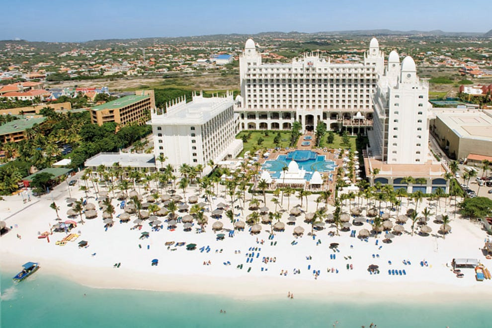 Aruba All Inclusive Resorts >> Riu Palace Aruba All Inclusive Aruba Hotels Review 10best Experts
