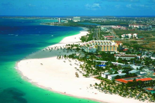 Best Hotels in Aruba