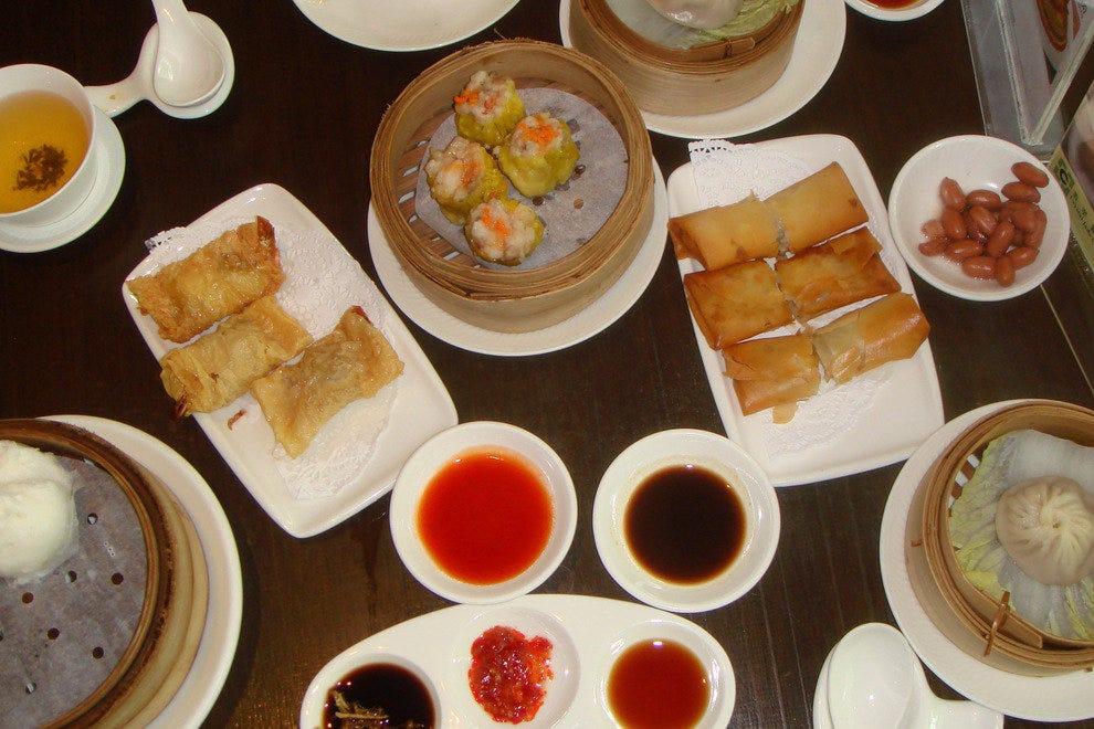 Singapore Chinese Food Restaurants: 10Best Restaurant Reviews