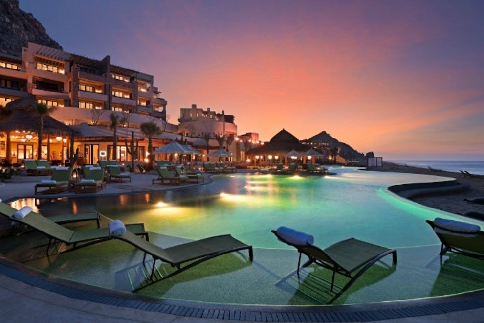 Cabo San Lucas Hotels And Lodging Cabo San Lucas Hotel