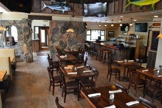 Tahoe Mountain Brewing Company Offers Cozy Spot & Great Menu