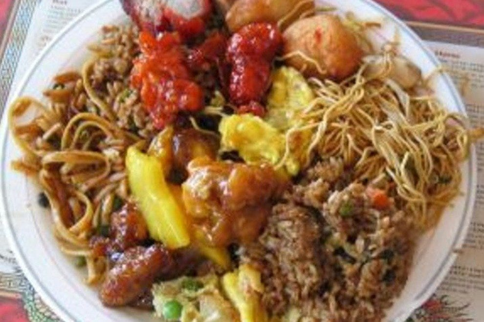 Portland Chinese Food Restaurants 10best Restaurant Reviews
