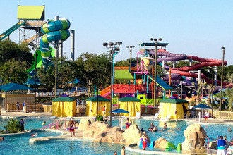 Family Guide to San Antonio's New Aquatica Park