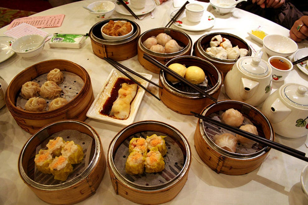 Best Places To Eat Hong Kong Island