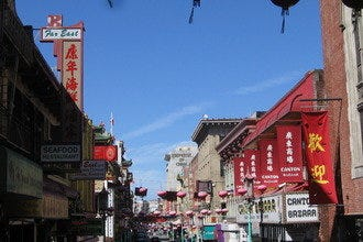 The Far East in the Far West: San Francisco's Best Chinese Restaurants