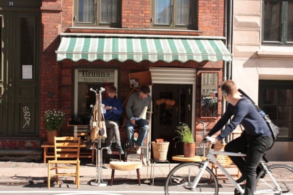 voksen massage nudist København