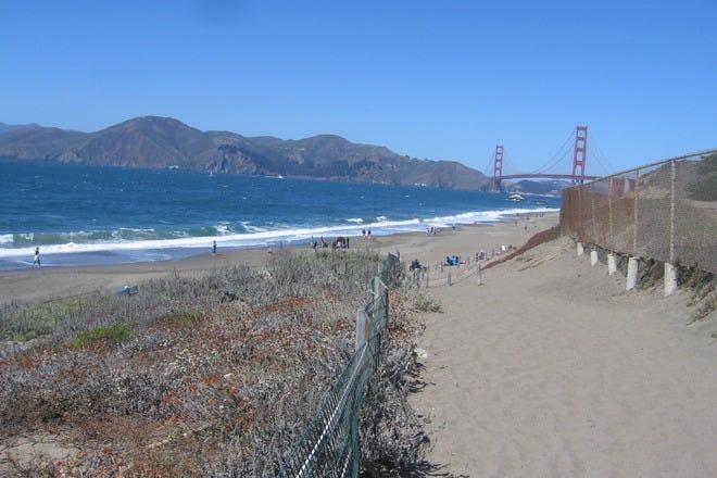 Best Attractions & Activities in San Francisco