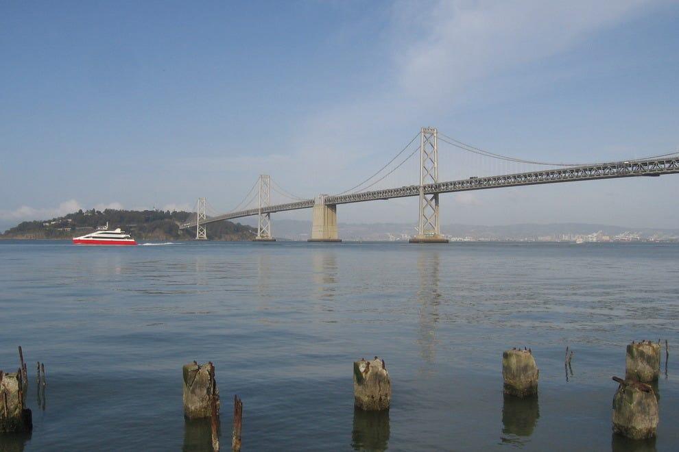 Things to do in Embarcadero, San Francisco: Neighborhood Travel