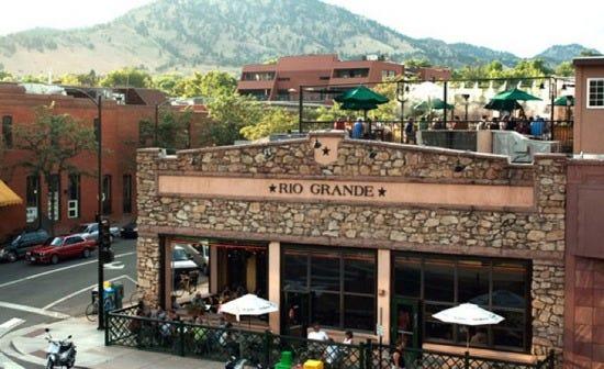 Best Mexican Restaurants In Boulder Colorado