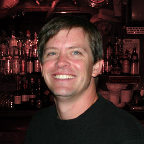 Travis Seward, GM, 10Best.com