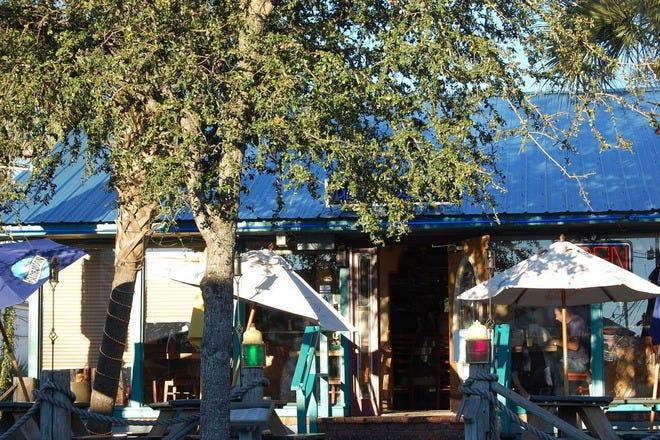 Restaurant Slideshow Outdoor Dining In Myrtle Beach
