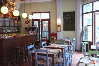 Best Homestyle Restaurants in Athens Have Various Styles, Excellent Food