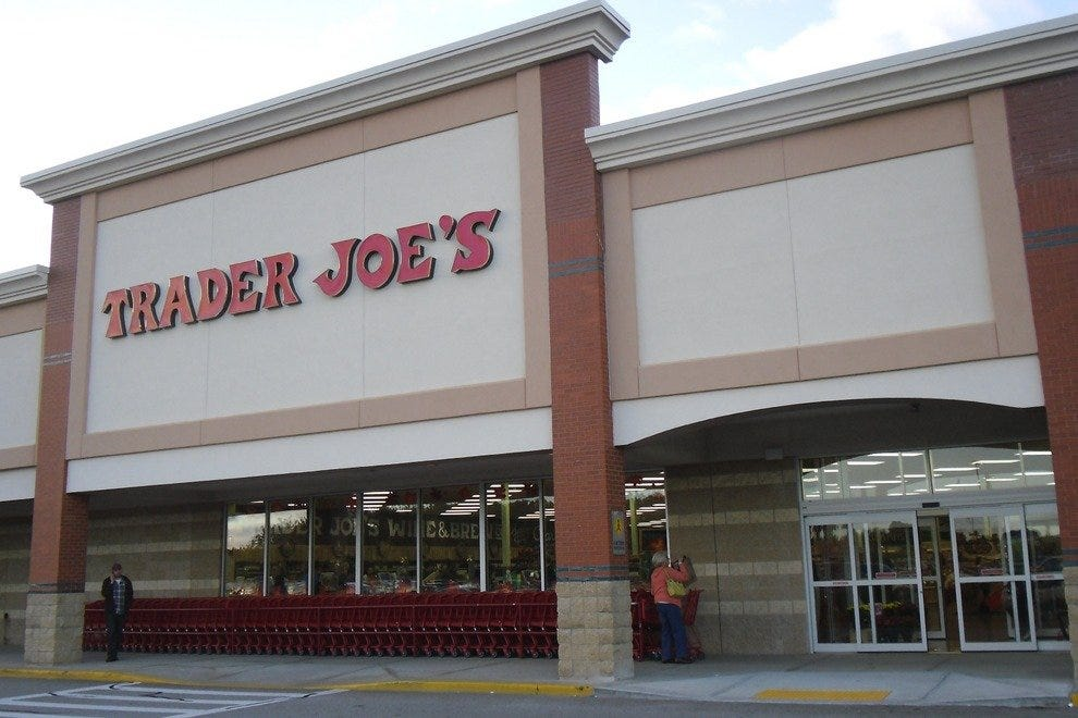 Trader Joe's in Portsmouth, NH