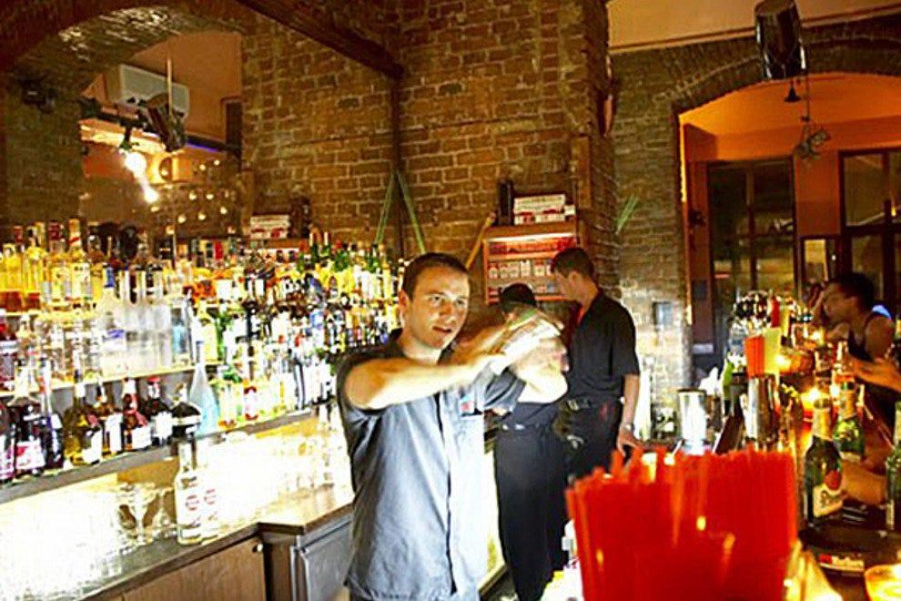 Prague Night Clubs, Dance Clubs: 10Best Reviews