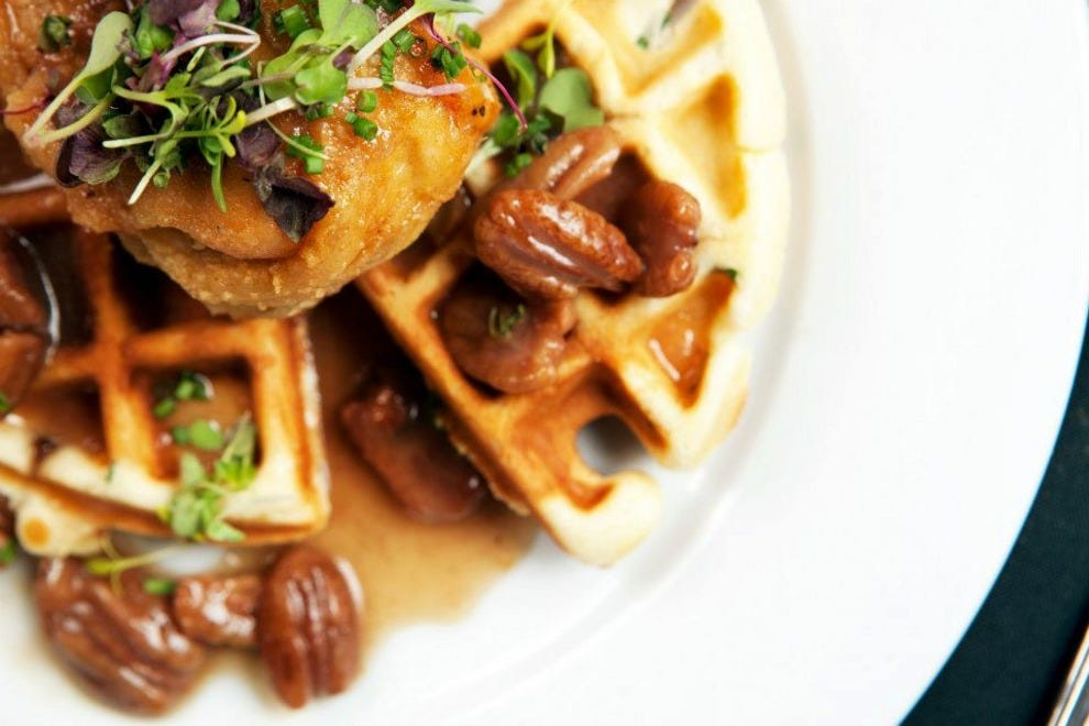 Savannah Ga Best New Restaurants