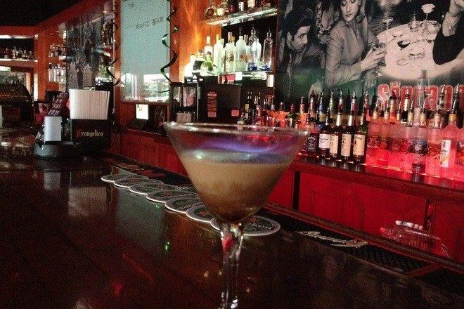 The Sopranos Piano Bar