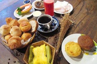 里约热内卢美味早午餐的最佳地点