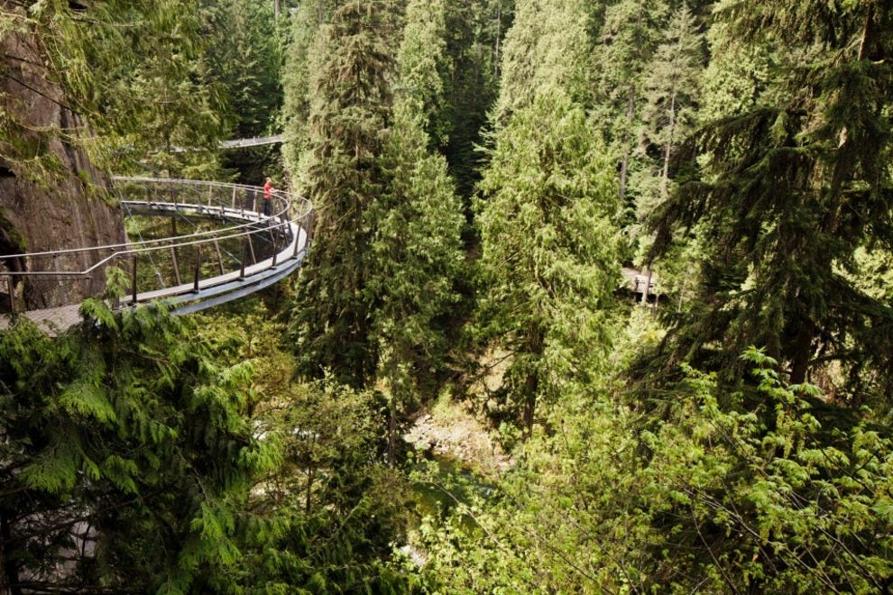 Best Vancouver Attractions And Activities Top 10best Attraction Reviews