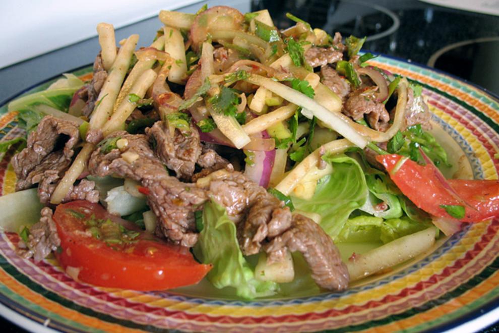 Thai Food Cleveland Ga