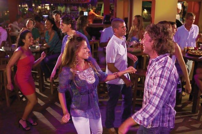 Best Nightlife in Aruba