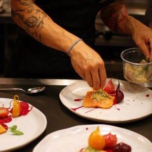 Farm To Table Restaurants Vancouver Island