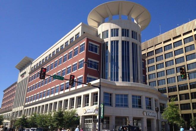 Best Hotels in Greenville