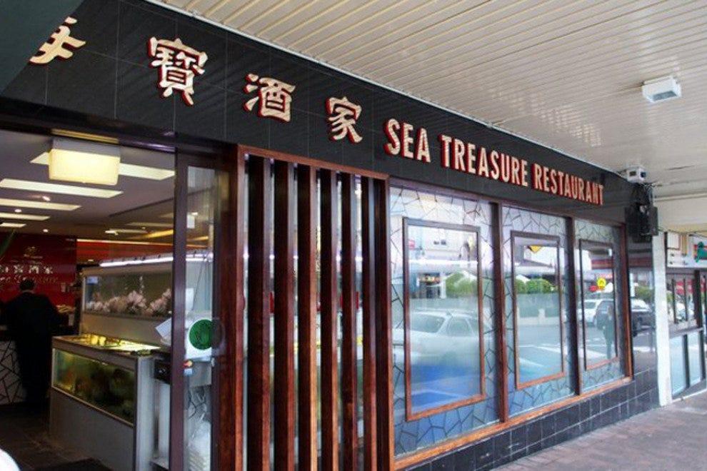 Sea treasure sydney restaurants review 10best experts for Australian cuisine restaurants sydney
