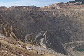 10Best Day Trip: Explore the Bingham Canyon Copper Mine