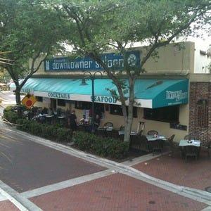 Beach Bars: Nightlife in Fort Lauderdale