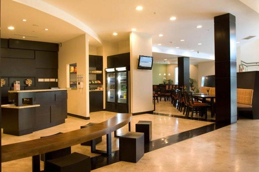 Residence Inn Marriott Costa Rica