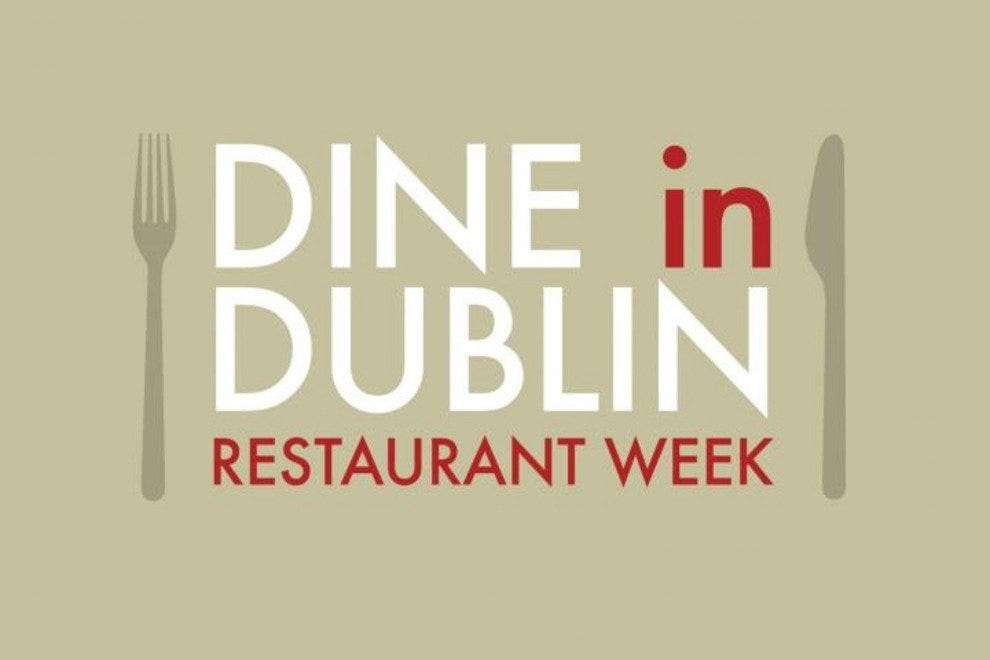 Dine in Dublin Week